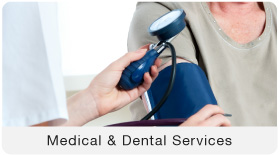 Medical & Dental